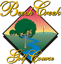 Beech Creek Golf Course logo